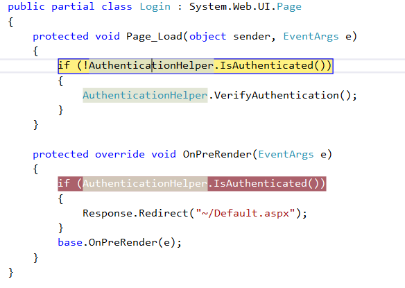 A lightweight implementation OWIN OAuth for ASP NET Web