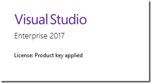 Visual Studio – Sanders Technology